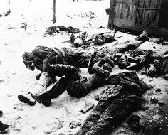Marines reclaimed all their dead on the retreat from Changjin (Chosin) reservoir