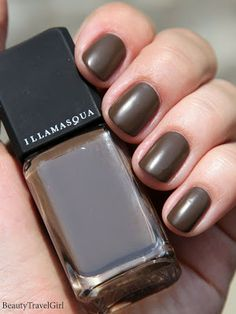 Illamasqua nail color