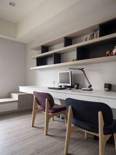 #Estante #Interiores #Livro #Book #HommeOffice #Escritório
