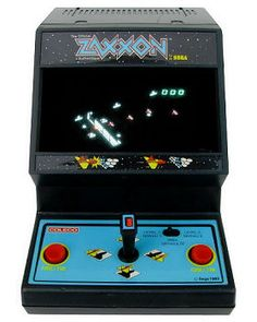 This was HD gaming back in 1982!