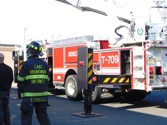 EAST BRUNSWICK, NJ - For the second time this year, rooftop solar panels have caused smoky conditions that have alerted the East Brunswick Fire Department to a local business. East Brunswick, Flood Damage, Fire Department, Solar Panels, Rooftop, Two By Two, Good Things, Business, Sun Panels