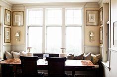 Living room window trim?.