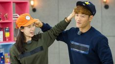 "15 Of The Best Spartace Moments From ""Running Man"" via @soompi"
