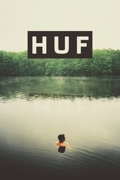 Huf.... one of my favorite brands