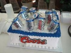 Grooms cake?
