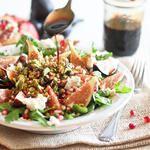 Quick Caprese Salad   The Healthy Foodie
