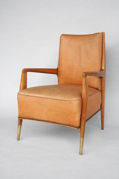 Attrib.Gio Ponti - heaven in a chair, will need a pair to sit with @Ian Tuck Robertson