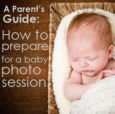 How to prepare for a newborn photography session. A guide for parents that have booked a baby photo session with a newborn photographer (via Angela Pointon Photography)