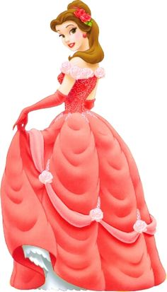#Princess Belle_ JUANITA PEACHLAND.♡♡♡♡♡