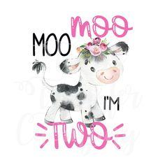 Toddler Birthday Themes, 2nd Birthday Party For Girl, Second Birthday Ideas, Farm Animal Birthday, Farm Birthday, Cow Birthday Cake, Girl Themes, Babies, Hadley