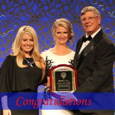 Jessica Harless RE/MAX Hall of Fame
