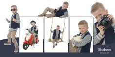 Communiefotografie: vlotte communiereportages en communiekaartjes