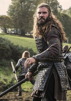 Clive Standen as Rollo from Vikings