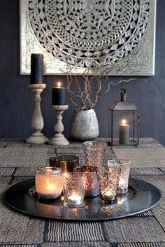 Home Decor | Mixing Metals