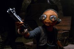 """In Star Wars: The Force Awakens Han Solo ask Maz Kanata how did she get Luke's lightsaber. Her answer: """"A good question for another time"""" is a reference to the fact that the filmmakers have no idea what's going on in this trilogy. Maz Kanata, Luke Skywalker Lightsaber, Star Wars History, Star Wars Canon, Ahsoka Tano, Last Jedi, Universe, Stars, Sith"""