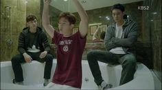 Oh My Venus, So Ji Sub, Whats Wrong, Episode 3, Korean Drama, Chemistry, The Secret, Kdrama, It Hurts