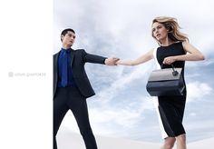 Louis Quatorze • Spring/summer 2015 Ad Campaign