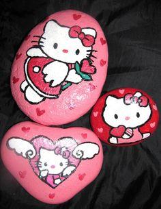 Hello Kitty Rocks! by ~AmandaFerguson070707 on deviantART