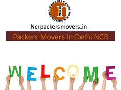 welcome to ncrpackersmovers.in
