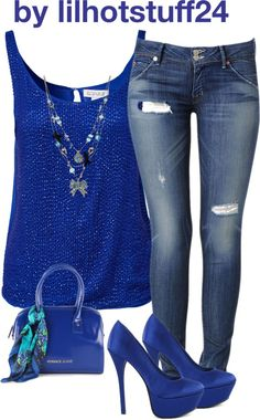 """""""Untitled #1008"""" by lilhotstuff24 on Polyvore"""