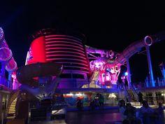 Worlds of Wonder Explored Onboard the Disney Cruise (part 3 of 4) – Disney Nerds