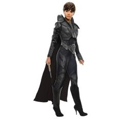 2020 Secret Wishes Costume Superman Man Of Steel Secret Wishes Faora and more Superhero / Villain Costumes for Women, Women's Halloween Costumes for Villain Costumes, Sexy Halloween Costumes, Halloween Fancy Dress, Adult Costumes, Costumes For Women, Happy Halloween, Halloween Party, Adult Halloween, Halloween Stuff