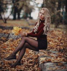 Tights Galore - Your #1 Place for Tights Fashion Inspiration
