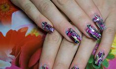 So! appealing nail Art