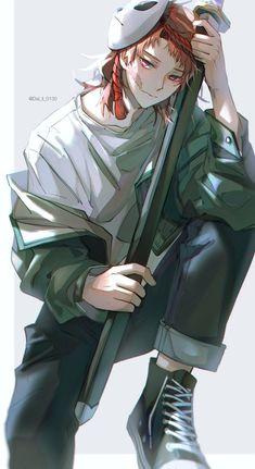 Sabito (Kimetsu no Yaiba) Image - Zerochan Anime Image Board Manga Art, Manga Anime, Anime Art, Anime Boys, Mein Crush, Dream Anime, Animé Fan Art, Anime Lindo, Estilo Anime