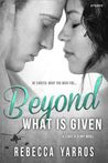 LucyLicious Reads: Review: Beyond What is Given