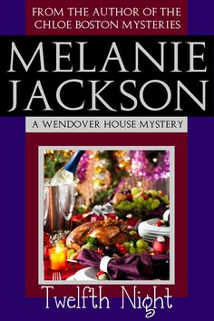 This is the 2nd book in this series.  I loved the first one.  If you like Cozy Mysteries, give this a try.