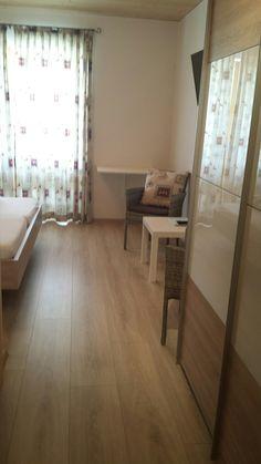 Hotelkamer 202