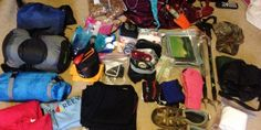 10 Things You Thought You Needed on the Appalachian Trail (And Why You'll Send Them Home)