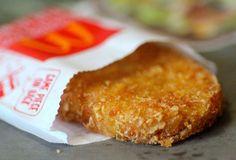 McDonald's Hash Brown | Thrillist