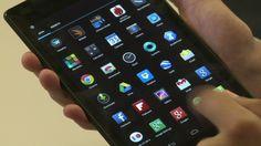 Rumores indicam que HTC lançará novo tablet da linha Nexus | #android