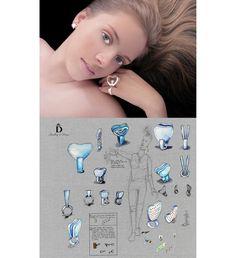 Diamond Earrings, Jewelry Design, Jewellery, Diamond Studs, Jewelery, Jewlery, Diamond Drop Earrings