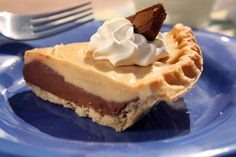 The classic combo of chocolate and peanut butter makes for the perfect marriage in our Chocolate Peanut Butter Pie. It's easy-as-pie to whip up, and better than anything you can buy at the store!