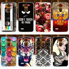 NEW! Colorful Painting FOR LG G3 Beat Case Cover / FOR LG G3S Case / FOR LG G3 mini Case Cover D722 D725 D728 D724 (FOR 5 inch) #clothing,#shoes,#jewelry,#women,#men,#hats,#watches,#belts,#fashion,#style