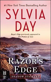 Sylvia Day - Razor's Edge; The Shadow Stalkers Series