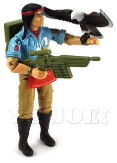 G.I.Joe Spirit (v1)