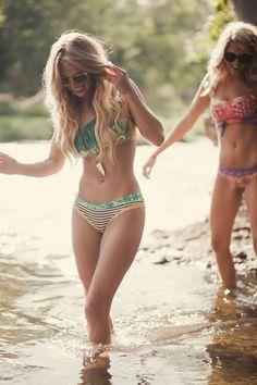 Southern Swim - Maaji Swimwear ... Me encantan los vestidos de baño de Maaji!!!