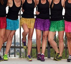 Sparkle Skirt - Sparkle Athletic - Put the Fun in Your Run - Sparkle Athletic: Women's Running Skirts, Run Costumes & Outfits - Team Costumes, Run Disney Costumes, Disney Cosplay, Disney Half Marathon, Disney Princess Half Marathon, Disfraz Wonder Woman, Disney Running Outfits, Princess Running Costume, Disney Races