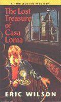 The Lost Treasure of Casa Loma