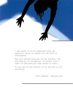 quotes from waking life - Google Search
