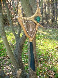 Spirit of Transformation Wand by BDCrystalCreations on Etsy