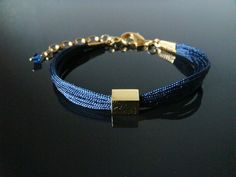The Gable Collection Bracelet No 15 by danggoods on Etsy