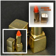 El Blog elenars25 analiza la nueva barra de labios Lip Couture de être belle