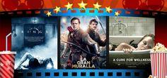 La ciencia ficción y el terror renuevan la cartelera de los cines de La Costa - Noticias