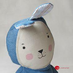 Andrea Tachezy's Bunny