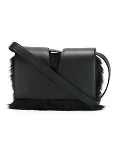 small 'View' shoulder bag